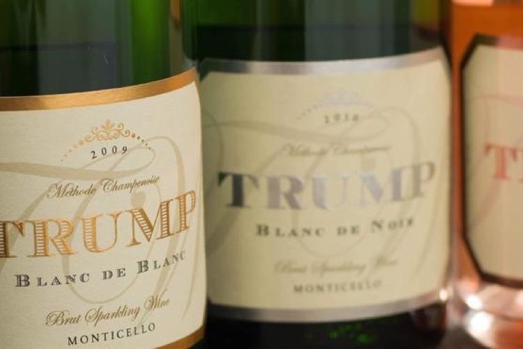 Taxe GAFA : Donald Trump promet des représailles sur le vin français