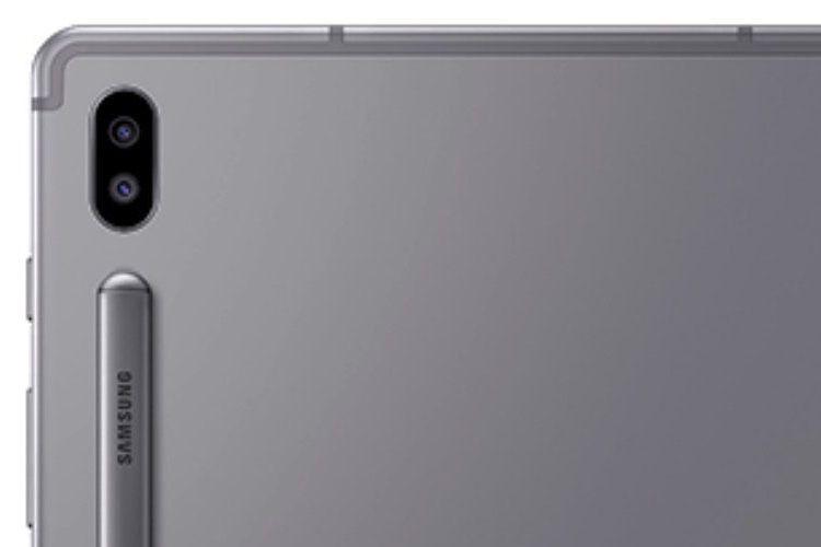 YOLO : la Galaxy Tab S6 tiendra son stylet dans le dos
