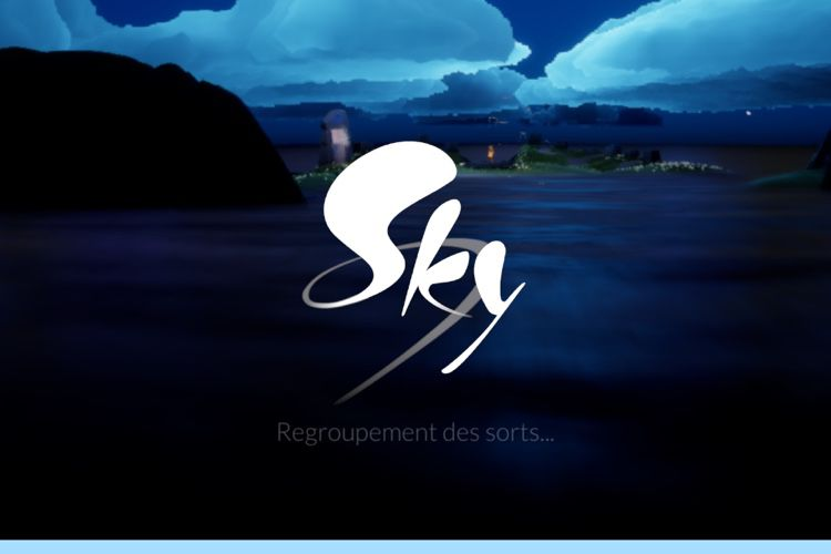 Sky : Children of the Light vole enfin sur l'App Store