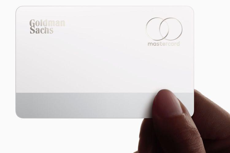 La marque Apple Card protégée en dehors des États-Unis