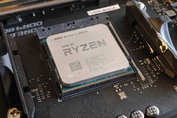 Les nouveaux Ryzen d'AMD sont au niveau d'un iMacPro haut de gamme