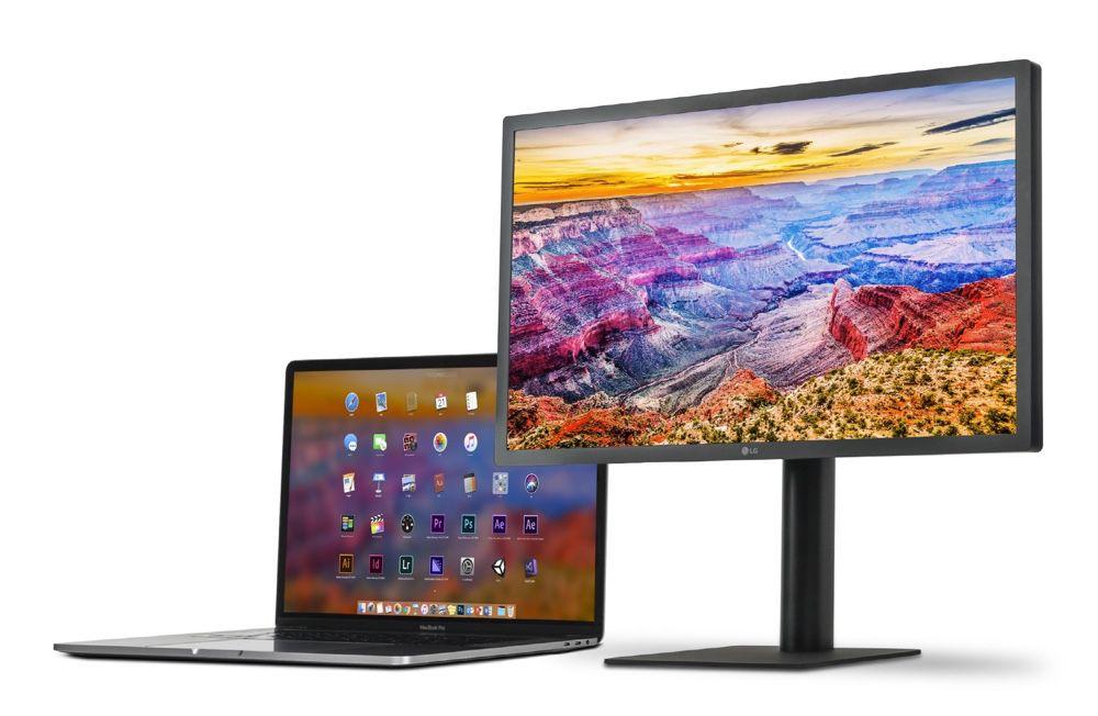 LiMac (Retina 5K, 27 pouces, fin 2014 et modèles ultérieurs) ne prend pas en.