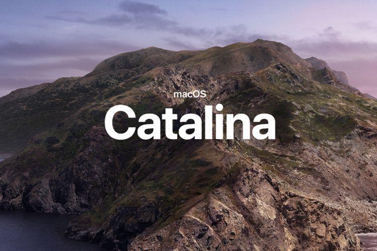 Vos (premiers) retours sur macOS Catalina