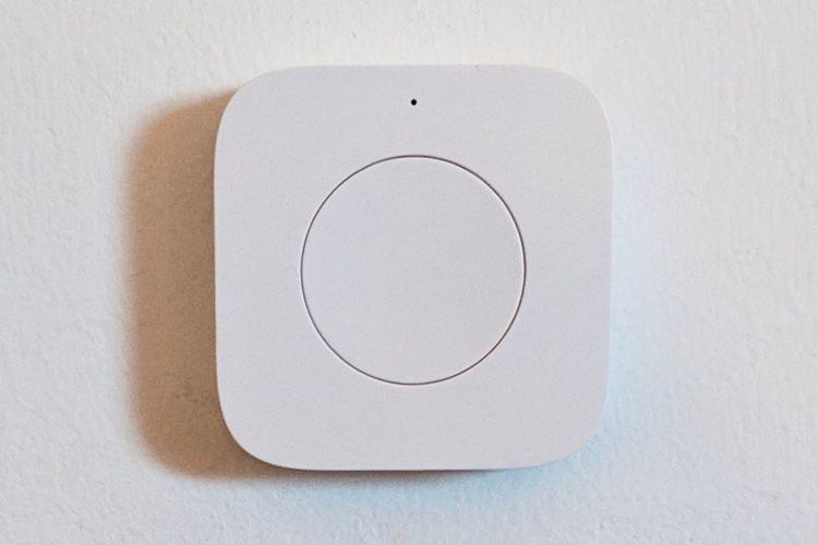 La logique de Raccourcis améliore les interrupteurs HomeKit avec iOS13