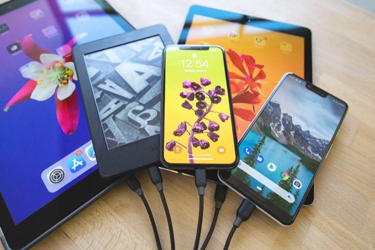 Un câble 5-en-1 MFi pour recharger tous vos appareils mobiles