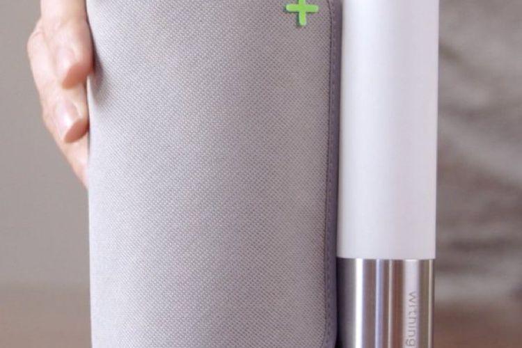 Withings BPM Core : un tensiomètre connecté avec ECG et stéthoscope numérique