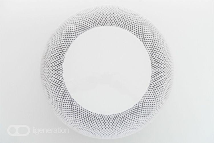 Promo: le HomePod blanc à 300€ au lieu de 329