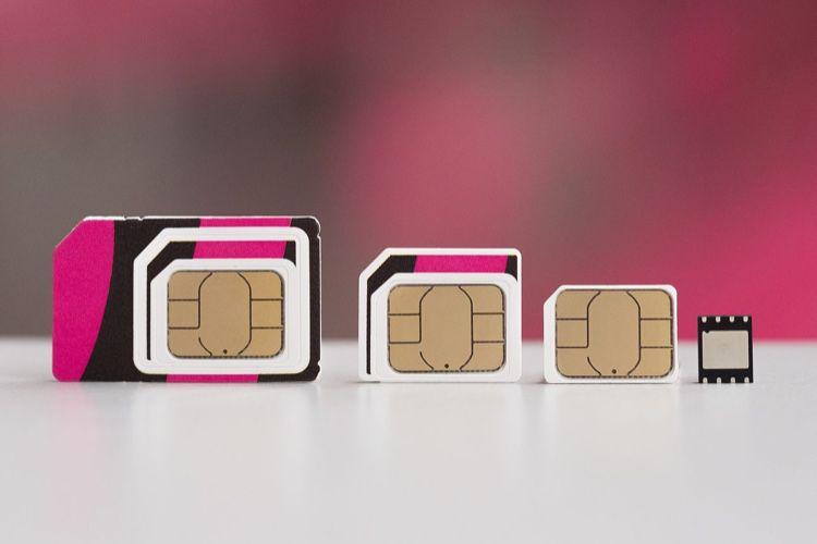 Témoignages : «libéré, délivré, enfin la double SIM» sur iPhone avec l'eSIM