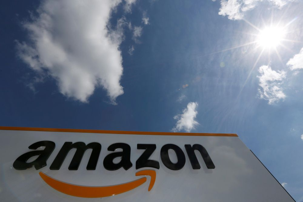 Amazon va créer 1800 emplois en France en 2019 — Commerce en ligne