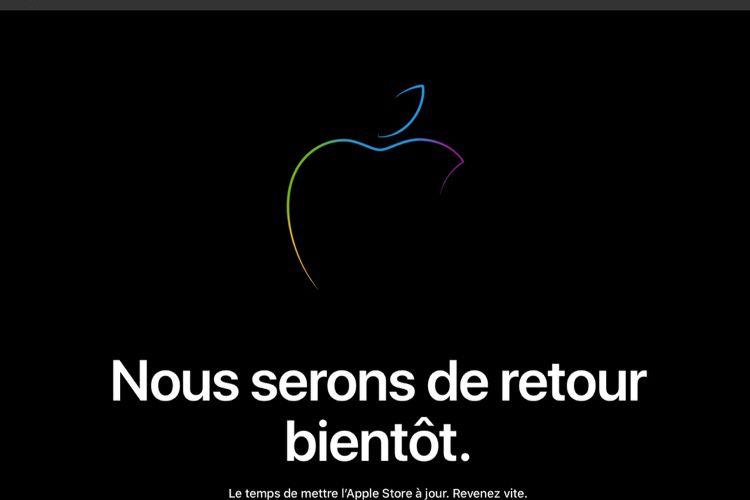 L'AppleStore a fermé ses portes [MàJ]