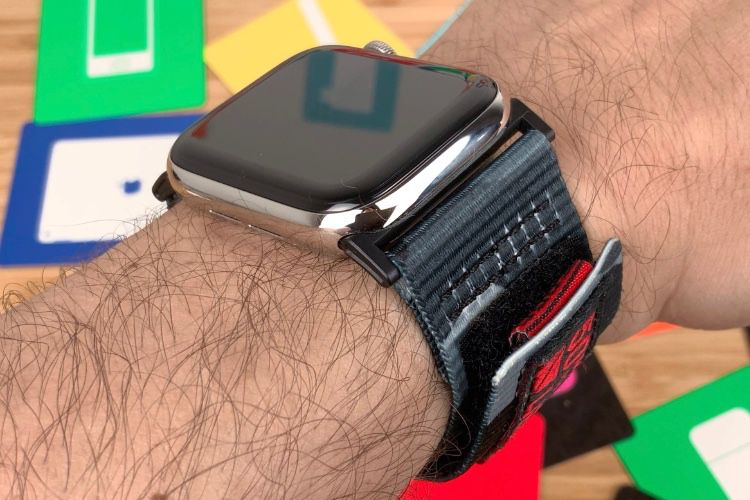 Aperçu : le bracelet Active d'UAG sort du lot