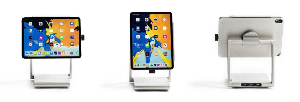 pouvez-vous brancher une souris magique à un iPadaccrocher des taches dans Oklahoma City