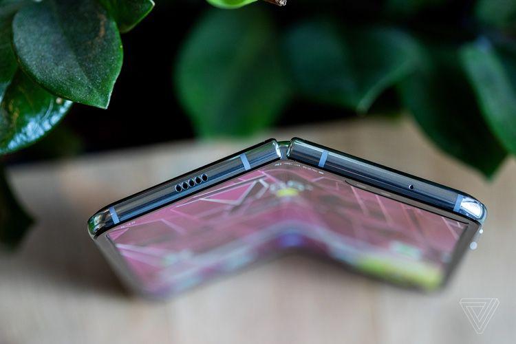 Samsung ressortira son Galaxy Fold en septembre