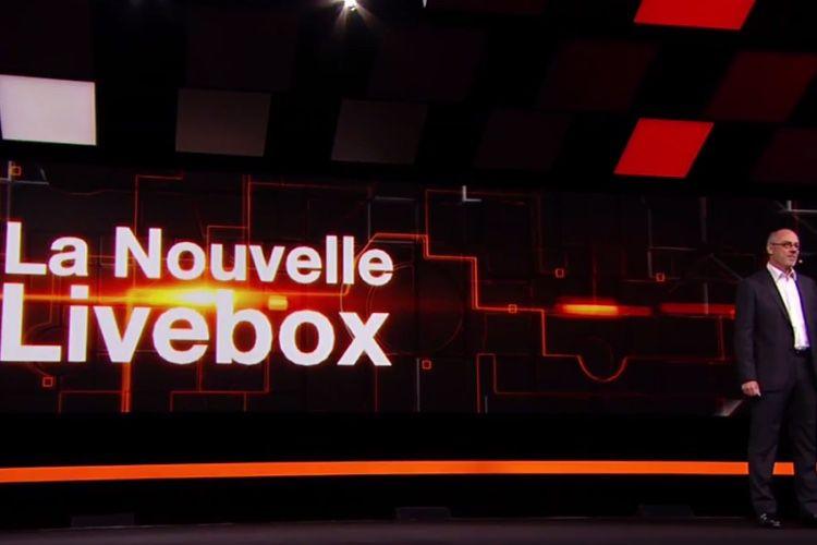 Orange prévoit une nouvelle Livebox sans nouveautés majeures