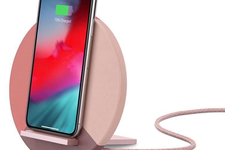 De nouveaux accessoires sur l'Apple Store pour charger vos appareils Apple