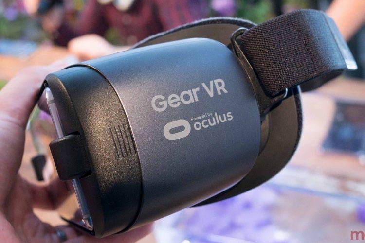 La réalité virtuelle n'a plus trop la cote chez Samsung