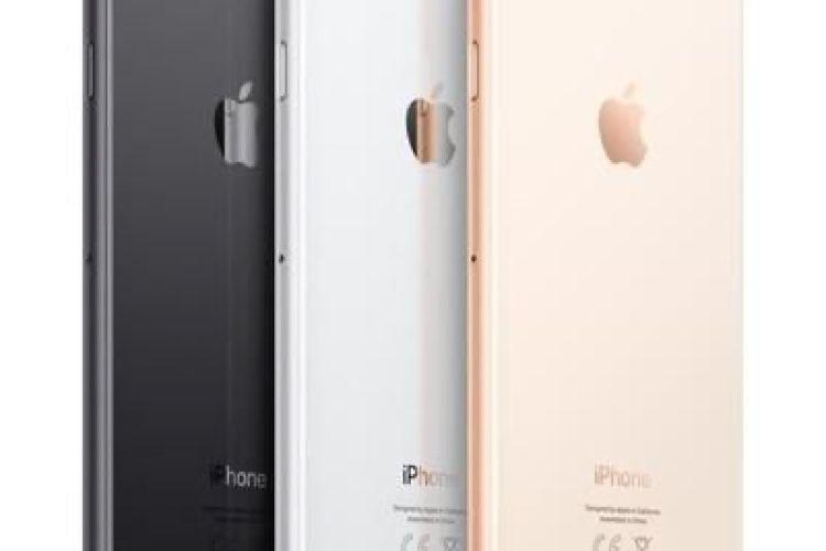 Reconditionné : iPhone7 à 269€ et iPhone8 à 399€