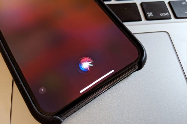 Apple désactive à son tour les écoutes humaines de Siri