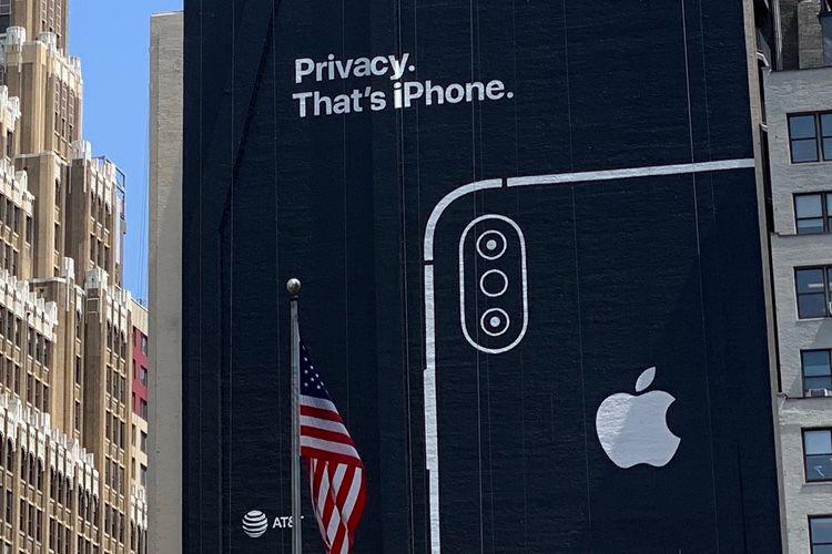 Et si Apple s'inspirait de Google en matière de confidentialité?