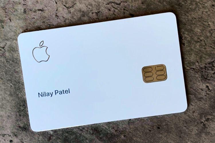 Apple Card : un crédit (trop?) facile à décrocher