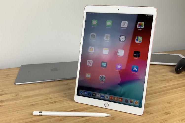 Au deuxième trimestre, une confortable première place pour l'iPad sur un marché qui décline