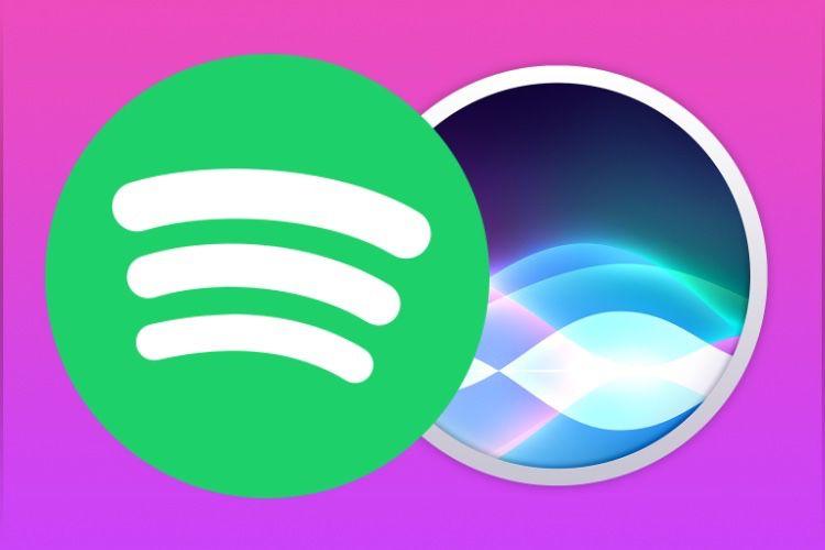 Siri et Spotify main dans la main, Apple et Spotify en discutent