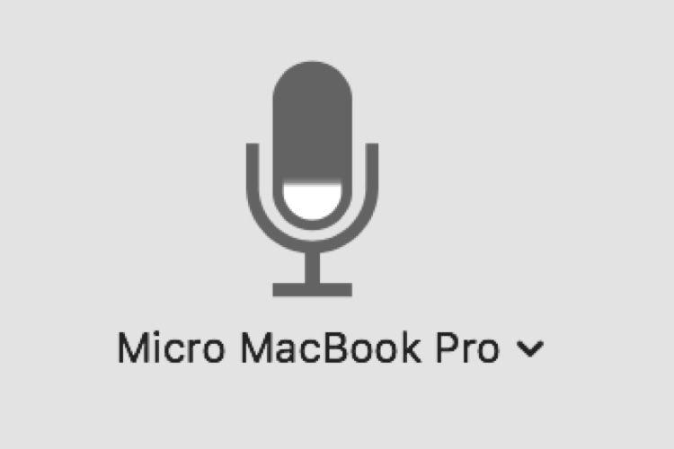 macOS Catalina : l'option hors ligne pour la dictée vocale s'est envolée