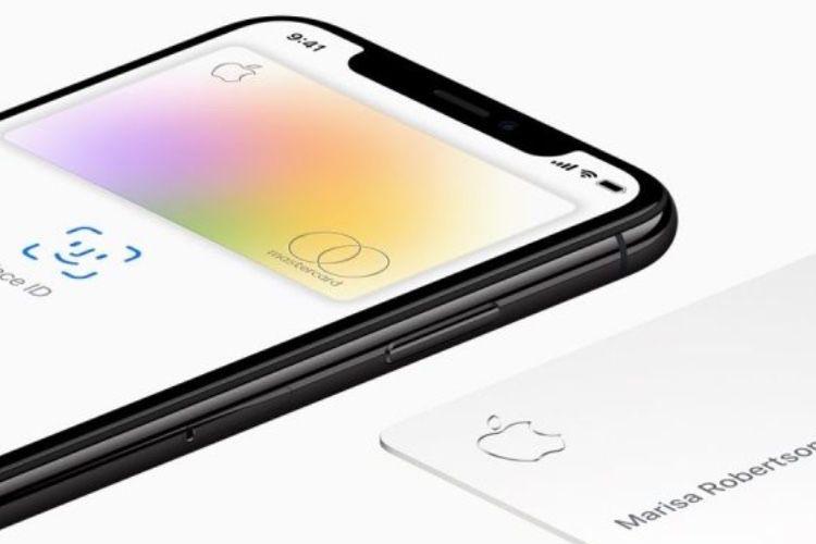 video en galerie : L'Apple Card se présente dans un spot TV