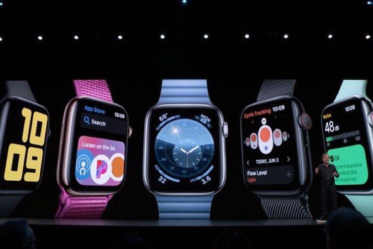 Apple et des labos cherchent à détecter les signes précoces de démence