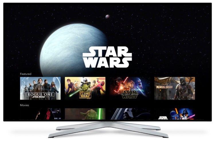 Contenu, prix, fonctionnalités : Disney+ va faire mal à Netflix et AppleTV+