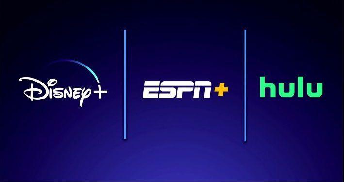 Disney va lancer un alléchant bundle avec Disney+, Hulu et ESPN+