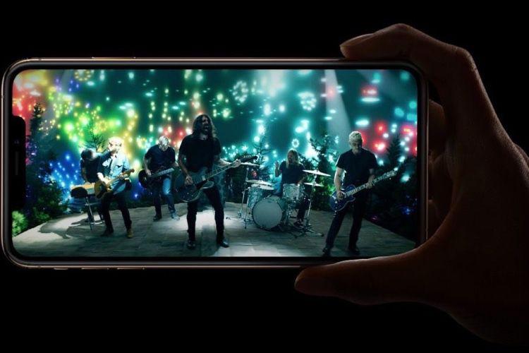 Apple testerait les écrans OLED de BOE Technology pour compléter Samsung et LG