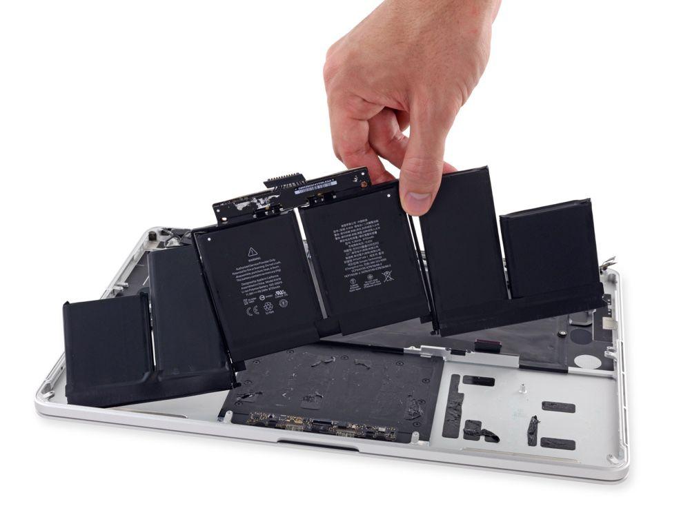 Certains MacBook interdits dans les vols américains — Risque d'incendie