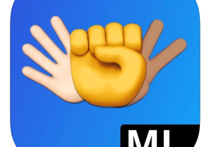 ShiFuML : jouez à pierre-feuille-ciseaux sans toucher l'écran de votre iPhone