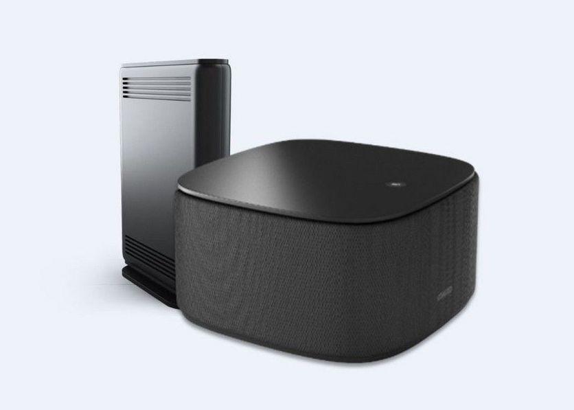 La SFR Box 8 disponible en option pour 5 € par mois
