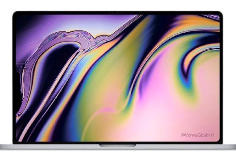 """L'arrivée des MacBook Pro 16"""" annoncerait la fin de production des15,4"""""""