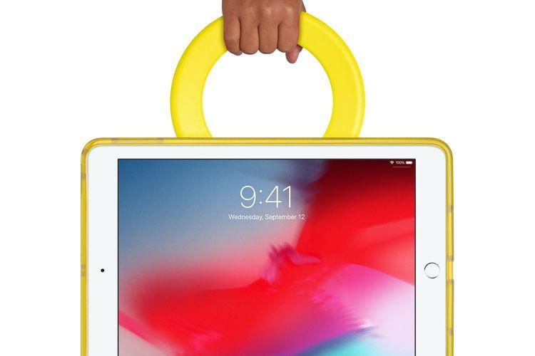 AppleStore : des coques iPad costaudes pour les enfants
