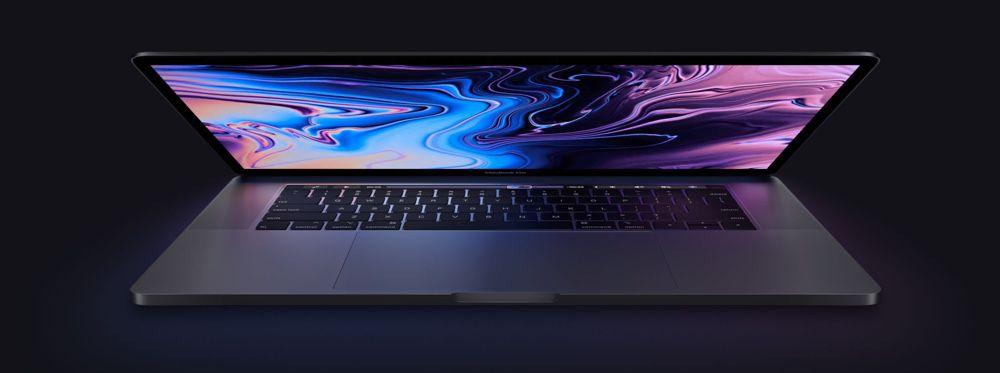 """Le MacBook Pro 16"""" toujours annoncé par la rumeur"""