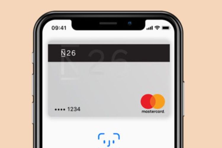 N26 et Monese activent Apple Pay au Luxembourg