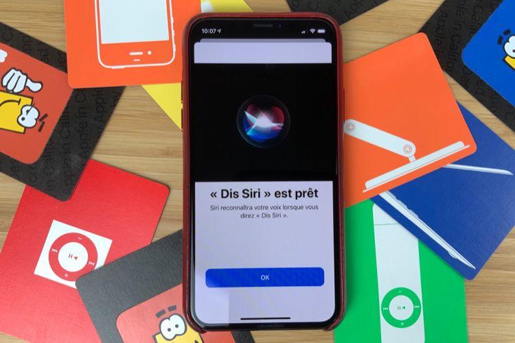 Comment supprimer les enregistrements Siri qu'Apple possède sur vous?