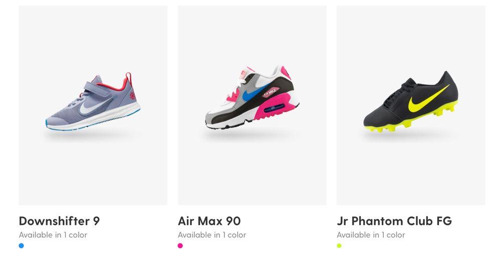 L'abonnement en baskets : la nouvelle idée de Nike