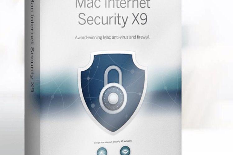 Antivirus : protégez votre Mac efficacement avec Mac Internet Security X9!  📣