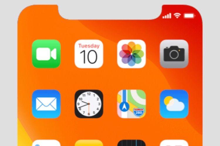 La date du keynote traine dans la 7e bêta d'iOS13 : ce serait le 10 septembre