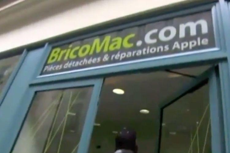 Liquidation judiciaire pour BricoMac