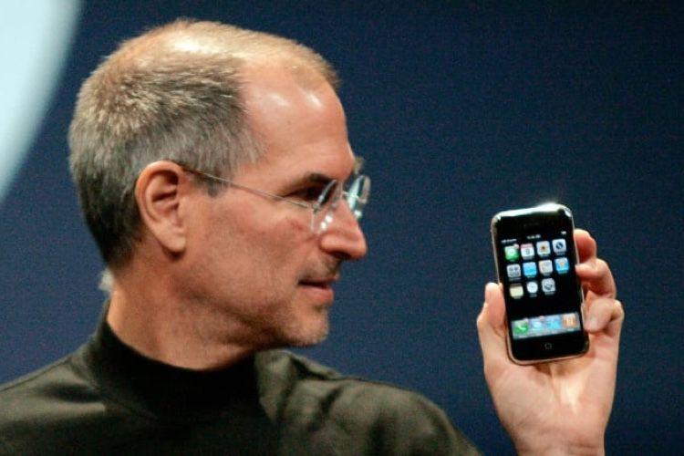 Bientôt une part de marché sous les 10% pour l'iPhone?
