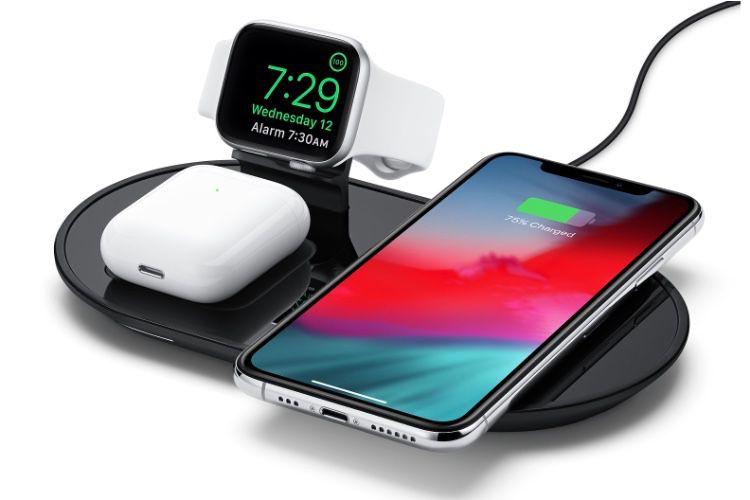 Les bases sans fil de Mophie vendues par Apple rappellent l'AirPower