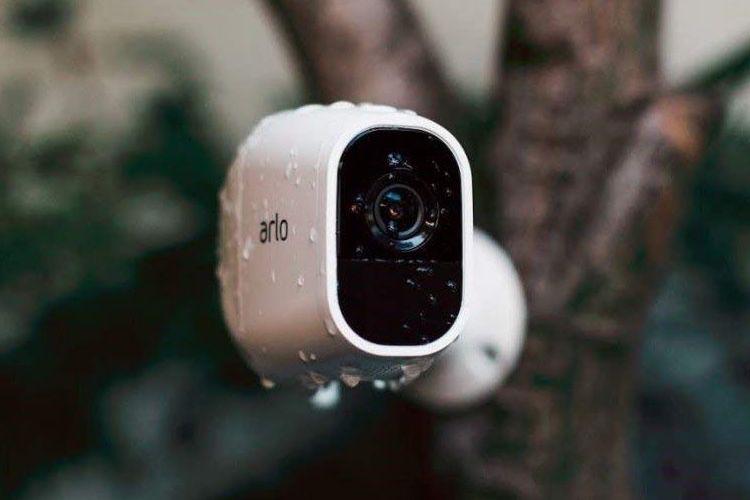 HomeKit arrive enfin sur les caméras Arlo Pro et Arlo Pro 2