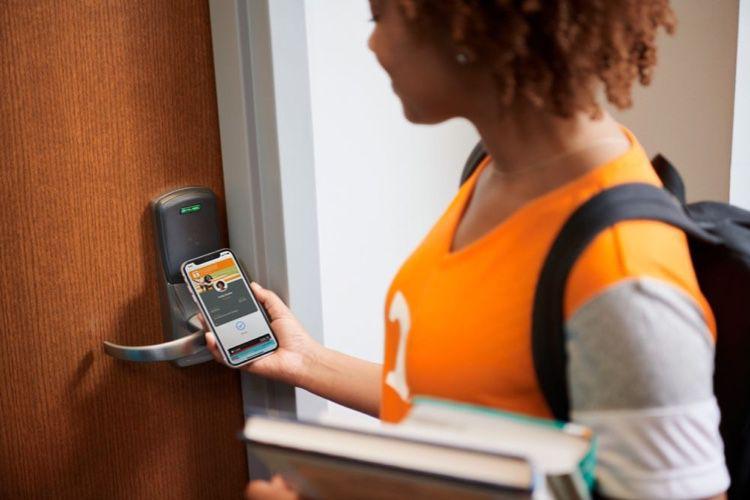 12 universités américaines vont ouvrir leurs portes avec l'iPhone et l'Apple Watch