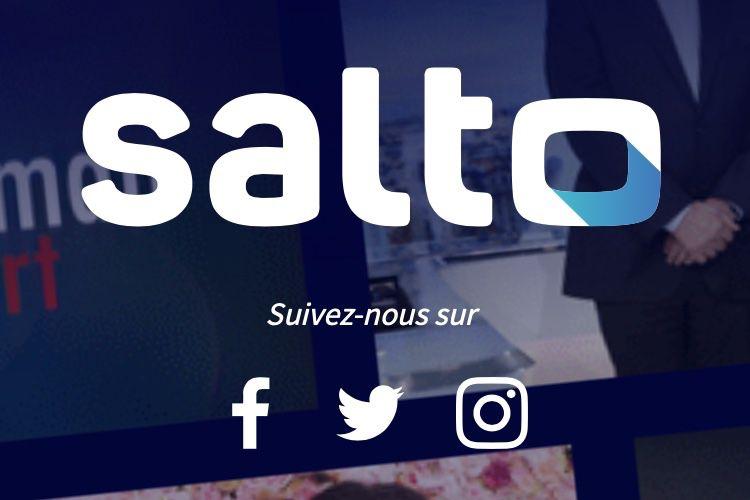 SALTO : feu vert pour le «Netflix français»… sous conditions