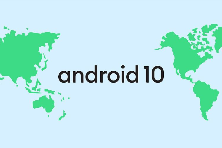 C'est terminé le sucre pour Google, ce sera«Android10 »